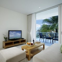 Отель Splash Beach Resort 5* Номер Делюкс с двуспальной кроватью фото 2