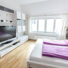 Отель Sweet Living Tiefer Graben Вена комната для гостей фото 2