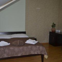 Гостиница Премьера Стандартный номер разные типы кроватей фото 3