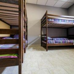 Хостел Splash Кровать в общем номере фото 7