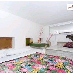 Отель B&B Domus Dei Cocchieri 3* Стандартный номер с различными типами кроватей фото 4