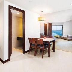 Premier Havana Nha Trang Hotel 5* Люкс с различными типами кроватей фото 3
