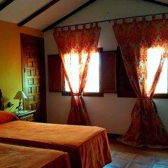 Отель La Posada del Duende 3* Стандартный номер с 2 отдельными кроватями фото 9