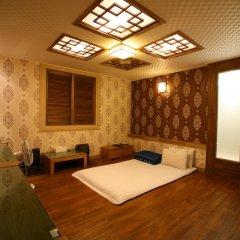 Haeundae Grimm Hotel 2* Стандартный номер с различными типами кроватей фото 6