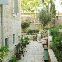 Jerusalem Accommodation. Central, Green & Quiet - Magas House Израиль, Иерусалим - отзывы, цены и фото номеров - забронировать отель Jerusalem Accommodation. Central, Green & Quiet - Magas House онлайн фото 6