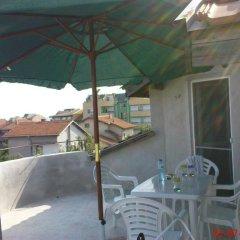 Апартаменты Eli Apartments - Different locations in Sarafovo, Bourgas балкон
