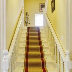 Отель Villa Sanyan Греция, Родос - отзывы, цены и фото номеров - забронировать отель Villa Sanyan онлайн интерьер отеля