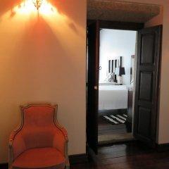 Отель Solar de Santa Maria комната для гостей фото 4