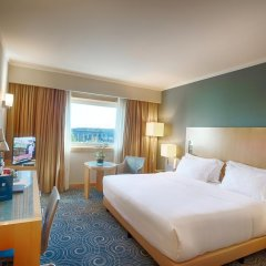 SANA Malhoa Hotel 4* Стандартный семейный номер с двуспальной кроватью
