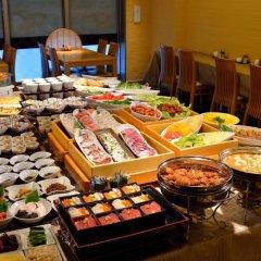 Daiwa Roynet Hotel Hachinohe Мисава питание фото 2