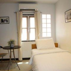 Отель Ratchadamnoen Residence 3* Апартаменты фото 2
