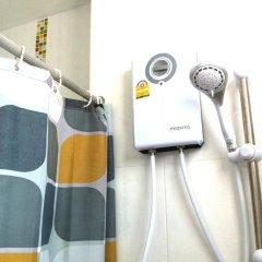 Отель Baan Palad Mansion 3* Стандартный номер с различными типами кроватей фото 13