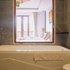Отель Rural Scene Villa 3* Люкс с различными типами кроватей фото 5