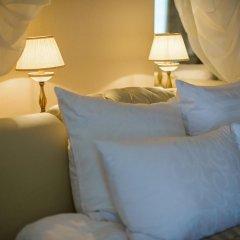 Гостиница Октябрьская 4* Стандартный номер двуспальная кровать фото 6