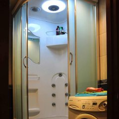 Апартаменты Volshebniy Kray Apartments Апартаменты с различными типами кроватей фото 32