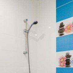 Гостиница Виноградная лоза ванная фото 2
