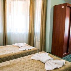 Bariakov Hotel 3* Стандартный номер фото 3