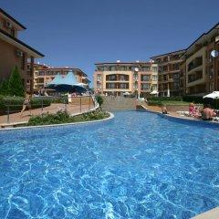 Отель Apartcomplex Panorama Dreams бассейн