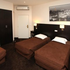 Отель Trocadéro 2* Стандартный номер фото 5