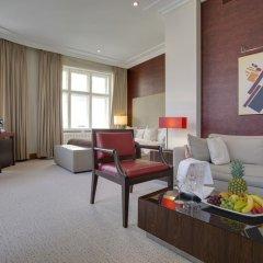 Radisson BLU Style Hotel, Vienna 5* Полулюкс с различными типами кроватей фото 6