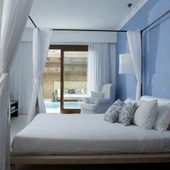 Отель Lindian Village комната для гостей фото 2