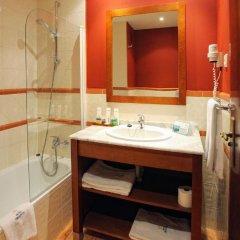 Hotel Oriente 3* Стандартный номер с различными типами кроватей фото 2