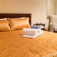 Мини-Отель Калифорния на Покровке 3* Улучшенный номер с разными типами кроватей фото 3