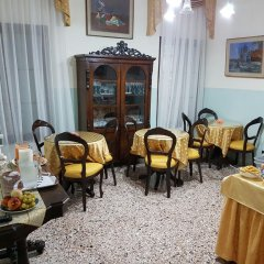 Отель Friendly Venice Suites Италия, Венеция - отзывы, цены и фото номеров - забронировать отель Friendly Venice Suites онлайн питание
