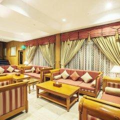 Отель Aye Thar Yar Golf Resort 3* Полулюкс с различными типами кроватей фото 4