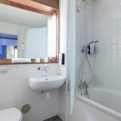 Отель Campanile Cergy Saint Christophe 3* Стандартный номер с различными типами кроватей