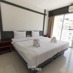 ?Baya Phuket Hotel комната для гостей фото 3