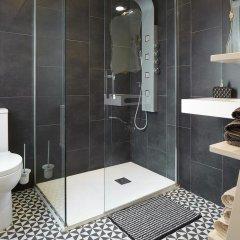 Отель L'Appartement, Luxury Apartment Barcelona Испания, Барселона - отзывы, цены и фото номеров - забронировать отель L'Appartement, Luxury Apartment Barcelona онлайн ванная фото 2