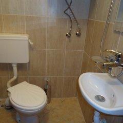 Отель Petrovi Guest House Болгария, Аврен - отзывы, цены и фото номеров - забронировать отель Petrovi Guest House онлайн ванная
