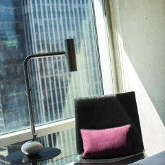 Renaissance New York Midtown Hotel 4* Стандартный номер с различными типами кроватей фото 18