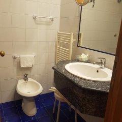 Hotel Piemonte 3* Номер Эконом с различными типами кроватей фото 4