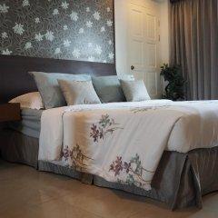 Отель Murraya Residence 3* Студия с различными типами кроватей фото 2
