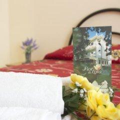 Hotel Fior di Loto 2* Стандартный номер с различными типами кроватей
