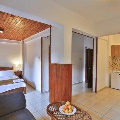 Отель ZINBAD 3* Стандартный номер фото 8