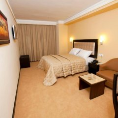 Hotel Al Walid 3* Стандартный номер с различными типами кроватей