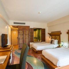 Отель Aonang Princeville Villa Resort and Spa 4* Номер Делюкс с различными типами кроватей фото 13