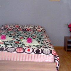 Хостел Айпроспали Стандартный номер с двуспальной кроватью фото 6