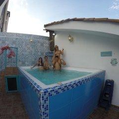 Отель Hostal Pajara Pinta бассейн фото 2