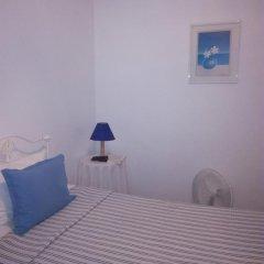 Отель Casa do Cerrado Номер Эконом разные типы кроватей фото 4