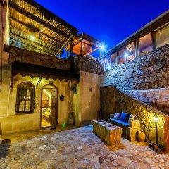 Отель Adanos Konuk Evi 3* Номер Делюкс фото 4