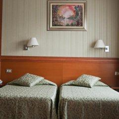Eco-Hotel La Residenza 3* Стандартный номер фото 3