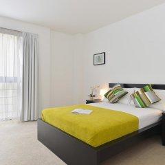 Апартаменты London Bridge Apartments комната для гостей фото 6