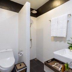 Отель Naina Resort & Spa 4* Стандартный номер с двуспальной кроватью фото 12