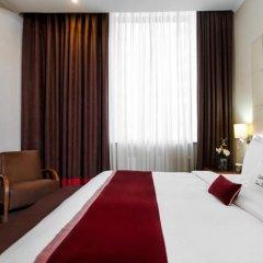 Гостиница DoubleTree by Hilton Novosibirsk 4* Люкс разные типы кроватей фото 7