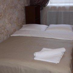 Мини-Отель СВ на Таганке Стандартный номер двуспальная кровать (общая ванная комната) фото 10