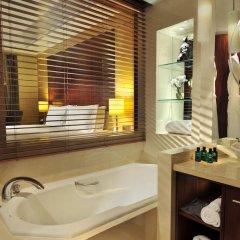 Отель Sofitel Shanghai Hyland 4* Улучшенный номер с различными типами кроватей фото 8